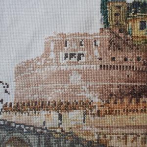 THEA GOUVERNEUR のローマ(23)