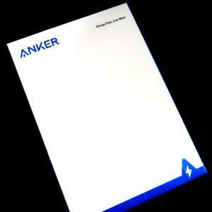 Anker PowerCore Slim 10000 PDの実力はいかに
