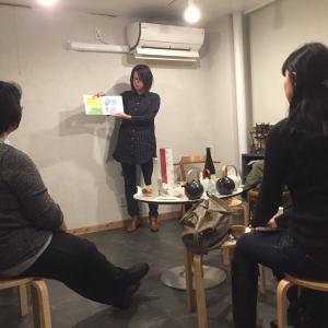 マキニウムにちげつ朗読会第15回目開催!
