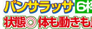 【パンサラッサ】やらせてもらえそう!? 10/12京都3R・枠順&予想