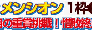 【ディメンシオン】流れを掴め! 10/14東京 府中牝馬S・枠順&予想