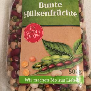 自分で雑穀米ブレンドをしてみる♡ドイツで揃うもの♡
