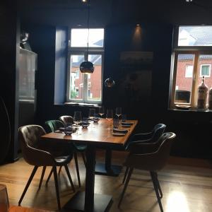 デュッセルドルフのミシュラン星付きレストラン