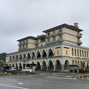 徳島 ホテルリビエラししくい 温泉を堪能できるホテル