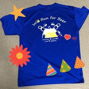 明日は太田スバルマラソン