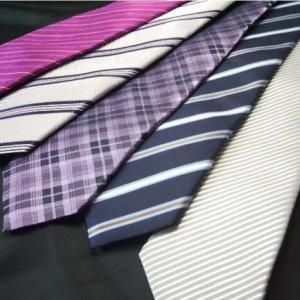 ネクタイ着用時の正しい長さ