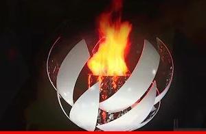 2021年9月5日(日)気温21度パラリンピック閉会式