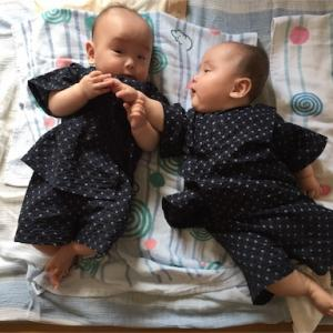 生後7ヵ月。家具配置変え&下痢によるオムツ替え地獄。