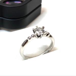 ダイヤ0.57ct・指輪のお買取♪