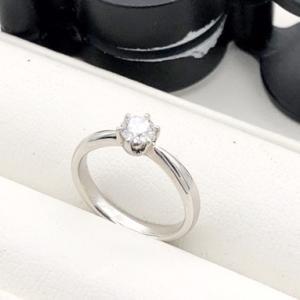 ダイヤ0.30ct・指輪のお買取♪
