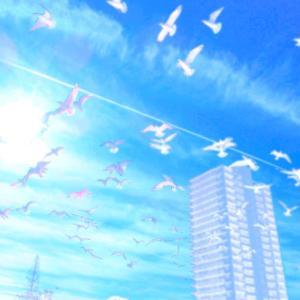 ❺あいち・なごや生物多様性EXPOと宮の渡し跡から熱田神宮