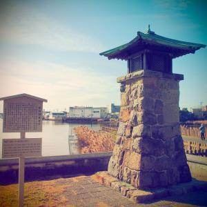 ❻あいち・なごや生物多様性EXPOと宮の渡し跡から熱田神宮