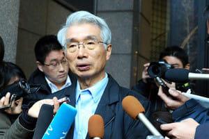 弘中氏ら、ゴーン被告の弁護人を辞任