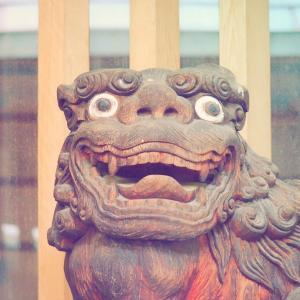 ❷神社仏閣と東谷山散策