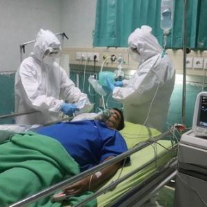 フィリピンで新型コロナウイルス感染したら病院治療費はいくらかかるの?