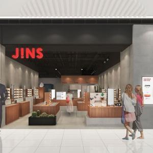 JINSフィリピン初進出、SM Aura Premier店を4月19日オープン
