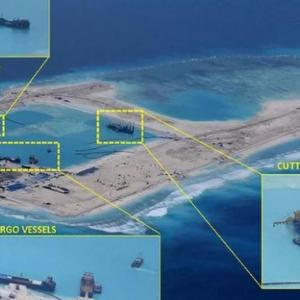 ドゥテルテ大統領、南沙諸島問題中国へ「手を引かなければ、自爆部隊を送る」