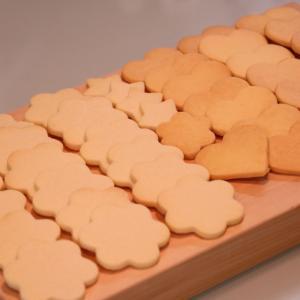 """""""細かなレシピに納得!とにかく美味しくて止まらないクッキーです"""""""