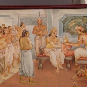仏 教 と 女 性