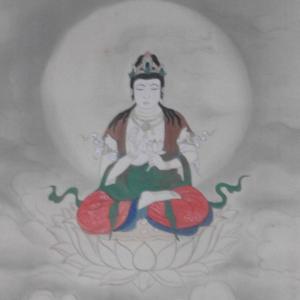 The origin of Mahayana Buddhism
