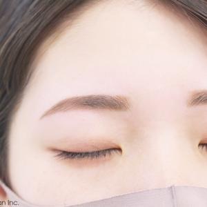 眉毛を整えてお顔の印象をUP★