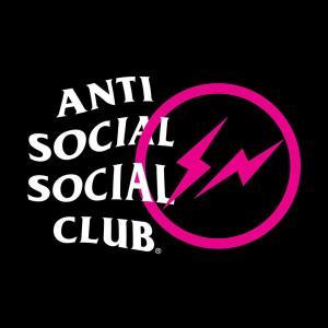 10月19日発売予定 ANTI SOCIAL SOCIAL CLUB x FRAGMENT