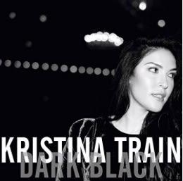 クリスティーナ・トレイン 「 Dark Black 」  2013年