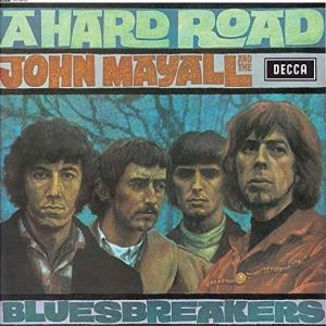 John Mayall & The Bluesbreakers with Gary Moore「 So Many Roads 」  Live ver. 2008