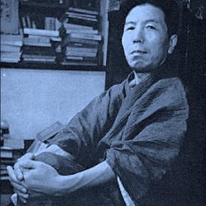 詩人  三好 達治 ( みよし たつじ ) 1900年(明治33年)生まれ