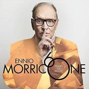 エンニオ・モリコーネ 「 The Mission Main Theme 」 ( Morricone Conducts Morricone ) 2002年