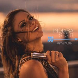 Indiara Sfair - Improvisation in Cm ( Find the TAB link in the description )