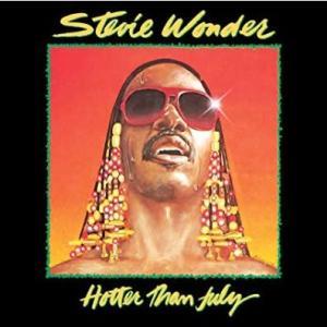 隠れた名曲シリーズ(2)スティービー・ワンダー「 Lately 」1980年