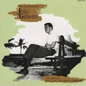 ジョアン・ジルベルト「 Desafinado 」1959年