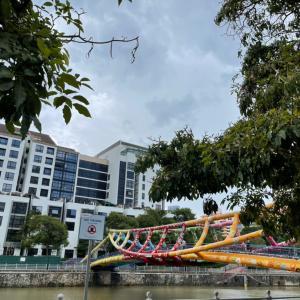 シンガポールで必ずみんな一度はここに住むことを考える?