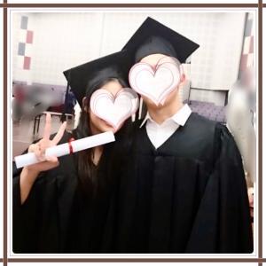 卒業おめでとう!〜次女16歳〜