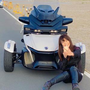 カンナムスパイダーRT新型2020