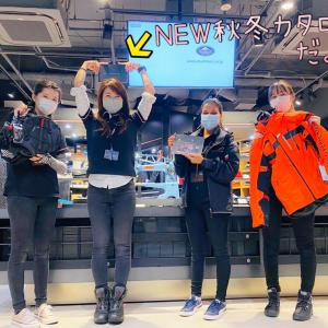 KUSHITANI横浜 ご来店ありがとうございます!