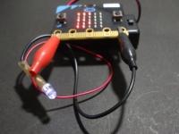 Micro:bit LED調光器ってのを考えてみました