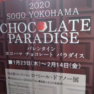 【恋愛成分チェッカー】 チョコレート パラダイス