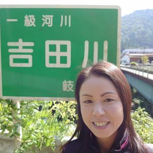長良川遠征二日目は苦戦