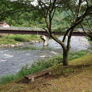 けんちゃんのホーム付知川