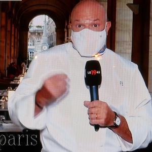 有名シェフ怒る!パリの深夜営業禁止