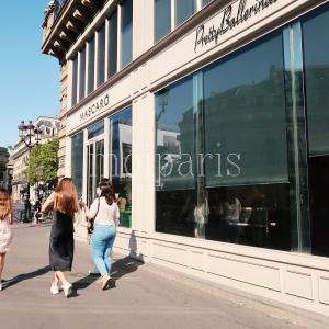 閉店が増えたオペラ、日本人街で買ったもの