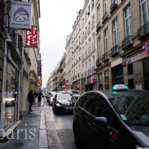 2020コロナ年師走。パリの日本人街は大賑わい