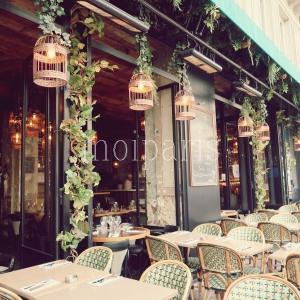 再開したパリの飲食店、今、注意が必要なこと