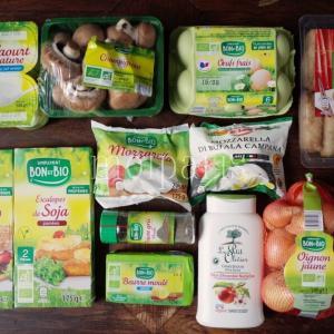 フランスのスーパー破格の安さのアルディ商品