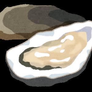 わい、生牡蠣食べ放題コースでドカ食い!!!!