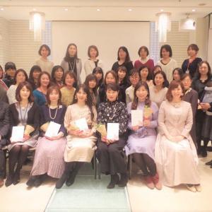 【開催報告】2020年一般社団法人日本レジュフラワー協会新年会