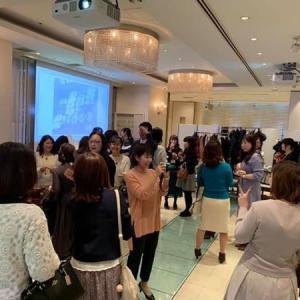 日本レジュフラワー協会3周年を迎えて