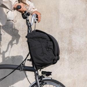 BROMPTON Backpack ≪あったらいいな、ブロンプトンアクセサリー≫